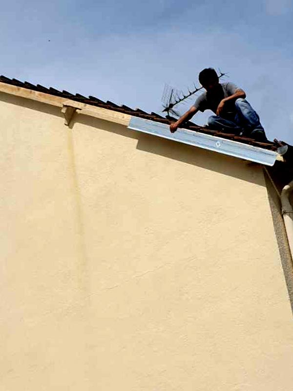 Maolet Renovation COUVREUR LE MANS Img12 39