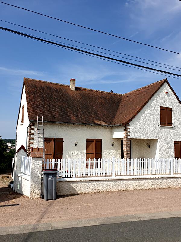 Maolet Renovation COUVREUR LE MANS Img14 41