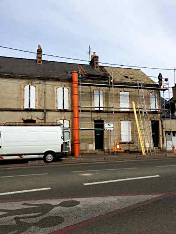 Maolet Renovation COUVREUR LE MANS Img16 43