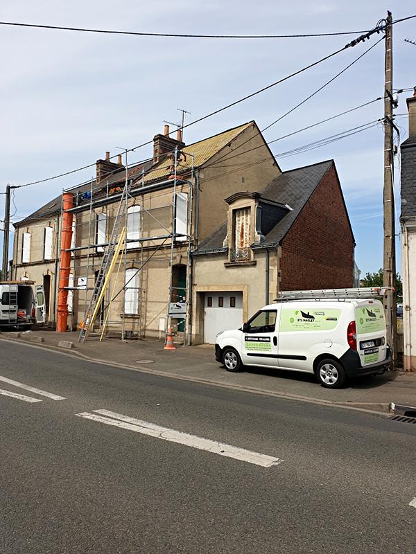 Maolet Renovation COUVREUR LE MANS Img17 43