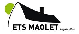Maolet Renovation Logo
